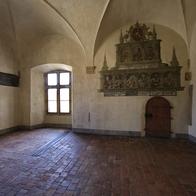 Pražský hrad, Starý královský palác