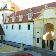 Valtice, zámek