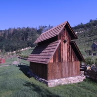 Pernštejn, obnova Vrchnostenské zahrady