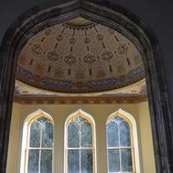 Lednice, Minaret