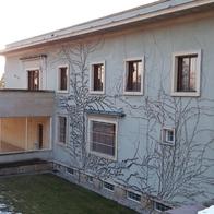 Brno, vila Stiassni