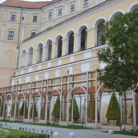 Mikulov, zámek