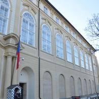 Pražský hrad, oprava fasád a střech