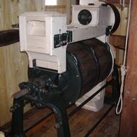 Starý Poddvorov, větrný mlýn