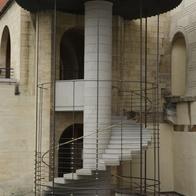 Pražský hrad, Rothmayerovo schodiště