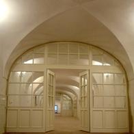 Broumov, klášter