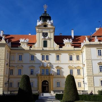 Pražský hrad, Stará sněmovna